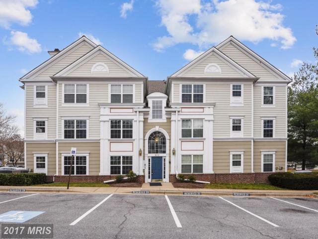 122 Kendrick Place #22, Gaithersburg, MD 20878 (#MC10118227) :: Dart Homes