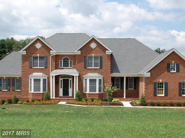 2804 Seabiscuit Drive, Olney, MD 20832 (#MC10118308) :: The Bob & Ronna Group