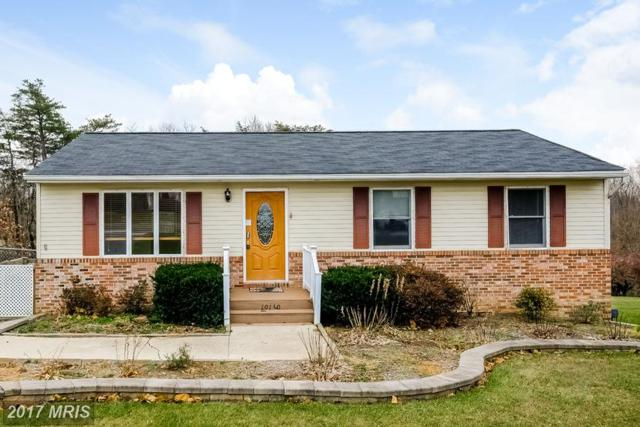 10100 Lewis Drive, Damascus, MD 20872 (#MC10119293) :: The Sebeck Team of RE/MAX Preferred