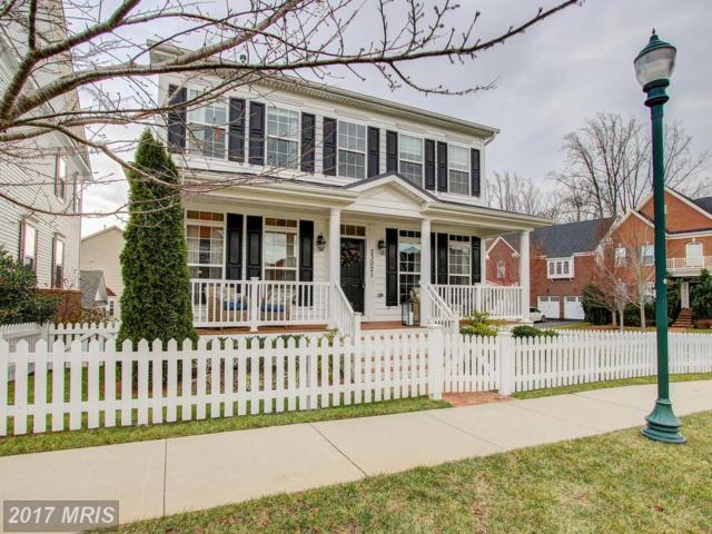 23021 Turtle Rock Terrace, Clarksburg, MD 20871 (#MC10119339) :: Dart Homes