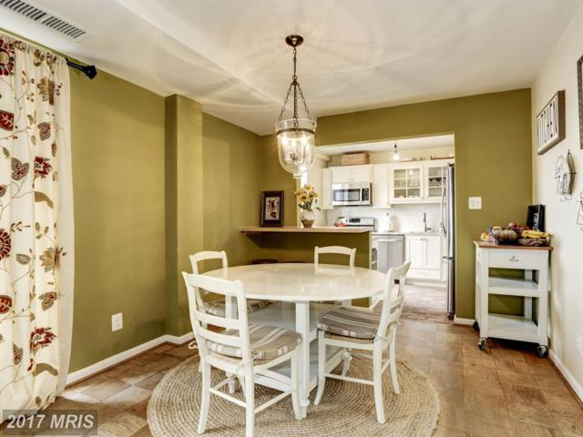 4977 Battery Lane 1-621, Bethesda, MD 20814 (#MC10119536) :: The Katie Nicholson Team