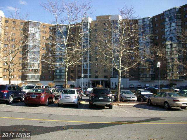 15100 Interlachen Drive 4-610, Silver Spring, MD 20906 (#MC10119616) :: Dart Homes
