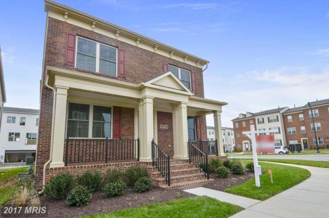 13730 Lapwing Way, Clarksburg, MD 20871 (#MC10119709) :: Dart Homes