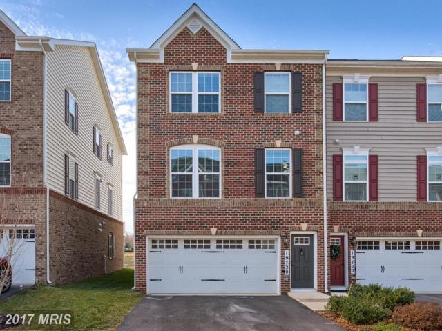19720 Vaughn Landing Drive, Germantown, MD 20874 (#MC10119818) :: The Sebeck Team of RE/MAX Preferred
