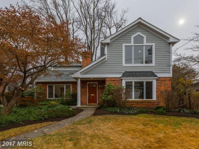 5826 Conway Road, Bethesda, MD 20817 (#MC10119902) :: The Katie Nicholson Team