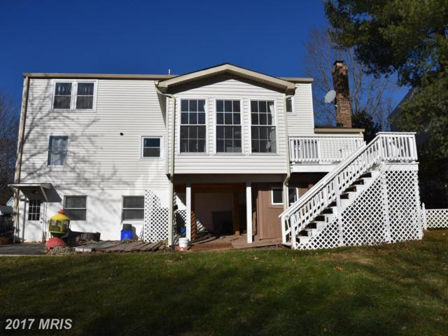 10740 Wayfarer Road, Germantown, MD 20876 (#MC10119957) :: The Sebeck Team of RE/MAX Preferred