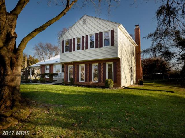 15625 Riding Stable Road, Laurel, MD 20707 (#MC10120440) :: RE/MAX Cornerstone Realty