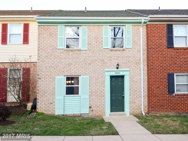 12805 Epping Terrace 5-C, Silver Spring, MD 20906 (#MC10120850) :: The Sebeck Team of RE/MAX Preferred