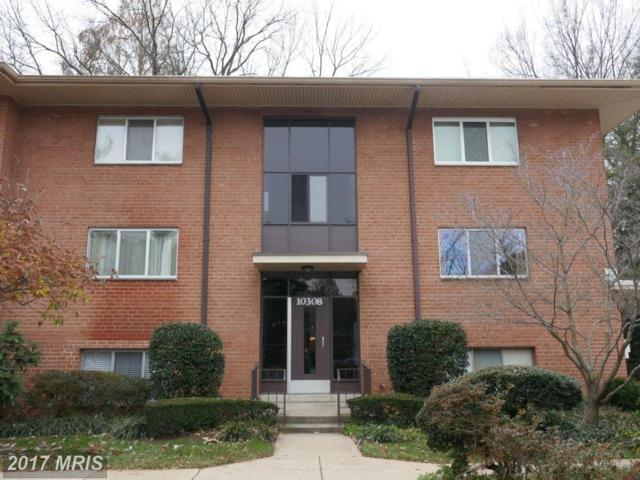 10308 Rockville Pike #302, Rockville, MD 20852 (#MC10120930) :: The Sebeck Team of RE/MAX Preferred