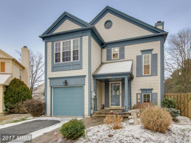 14805 Hazelmoor Court, Silver Spring, MD 20906 (#MC10121270) :: The Sebeck Team of RE/MAX Preferred