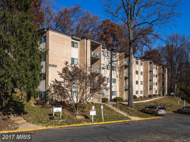 12415 Braxfield Court #10, Rockville, MD 20852 (#MC10121303) :: The Sebeck Team of RE/MAX Preferred