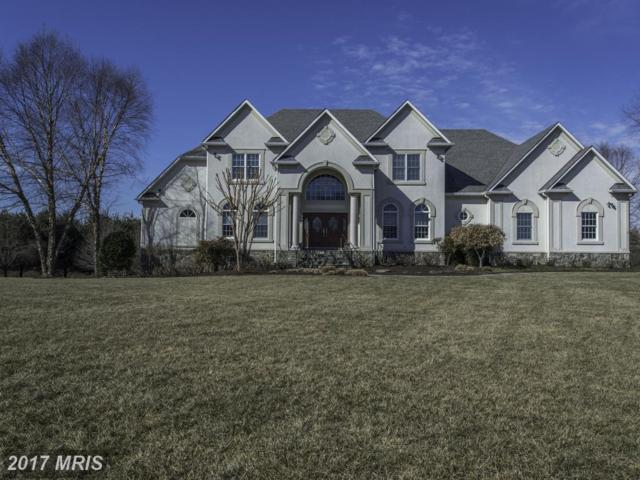 2709 Gold Mine Road, Brookeville, MD 20833 (#MC10121324) :: Bic DeCaro & Associates