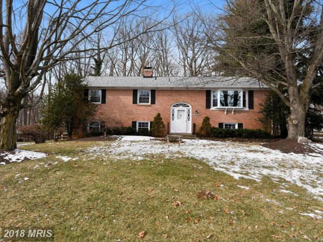 4108 Mount Olney Lane, Olney, MD 20832 (#MC10124355) :: The Withrow Group at Long & Foster
