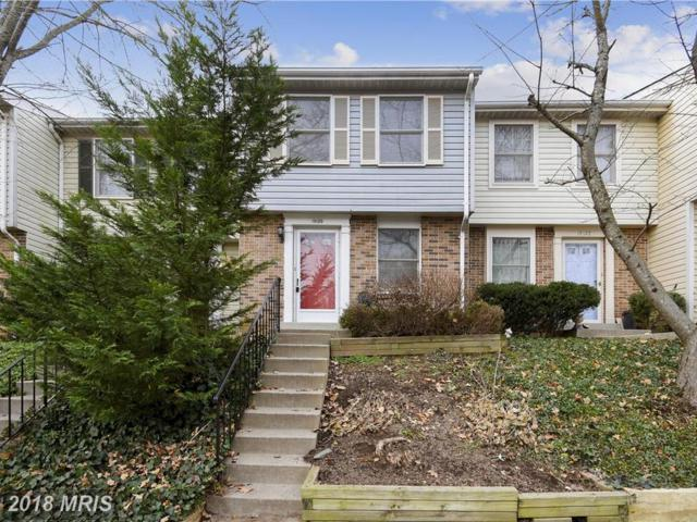 19120 Willow Spring Drive, Germantown, MD 20874 (#MC10126073) :: Pearson Smith Realty