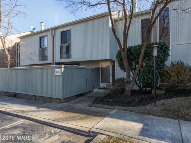 5218 Pooks Hill Road E-29, Bethesda, MD 20814 (#MC10126163) :: Pearson Smith Realty