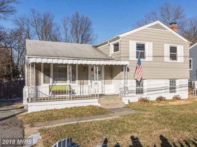 1016 Baltimore Road, Rockville, MD 20851 (#MC10127249) :: Pearson Smith Realty