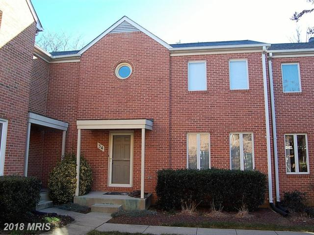 34 Rockcrest Circle, Rockville, MD 20851 (#MC10127514) :: Pearson Smith Realty
