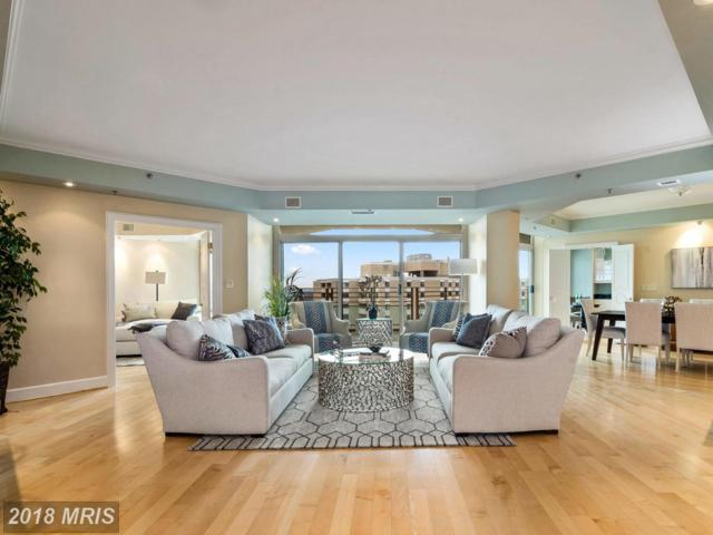 5610 Wisconsin Avenue 17D, Chevy Chase, MD 20815 (#MC10127636) :: The Sky Group