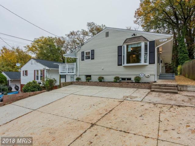 6407 5TH Avenue, Takoma Park, MD 20912 (#MC10127845) :: The Withrow Group at Long & Foster