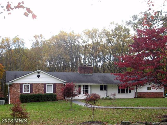10860 Spring Knoll Drive, Potomac, MD 20854 (#MC10128055) :: Pearson Smith Realty