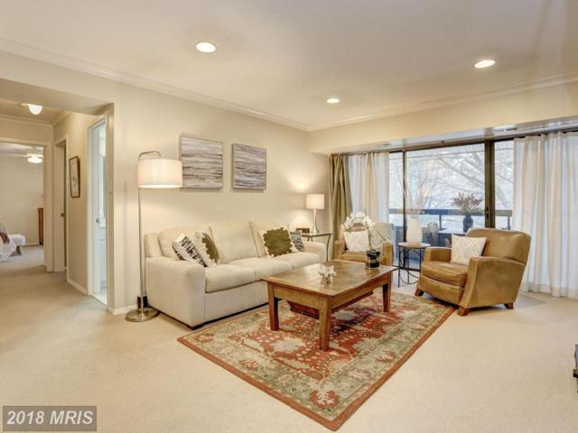 5801 Edson Lane #304, Rockville, MD 20852 (#MC10128137) :: Pearson Smith Realty