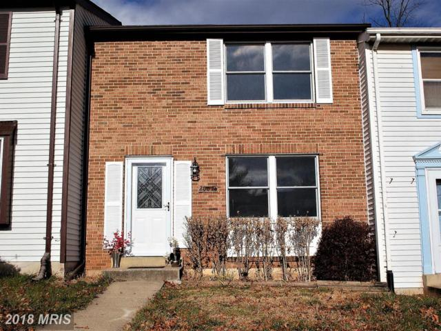 20026 Choctaw Court, Germantown, MD 20876 (#MC10128211) :: Pearson Smith Realty