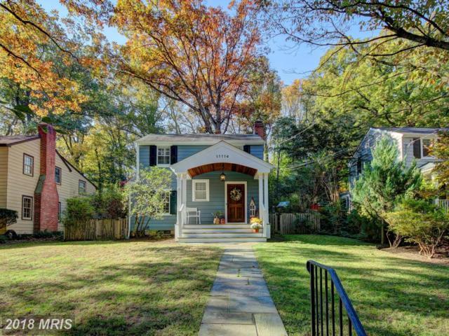 11114 Rokeby Avenue, Garrett Park, MD 20896 (#MC10128389) :: Pearson Smith Realty