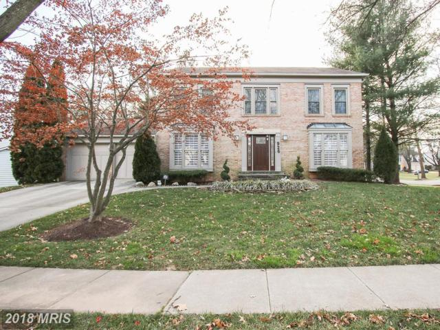 926 Willowleaf Way, Potomac, MD 20854 (#MC10128588) :: Pearson Smith Realty
