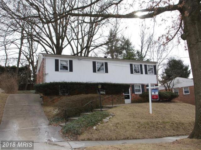 8507 Freyman Drive, Chevy Chase, MD 20815 (#MC10128641) :: The Withrow Group at Long & Foster