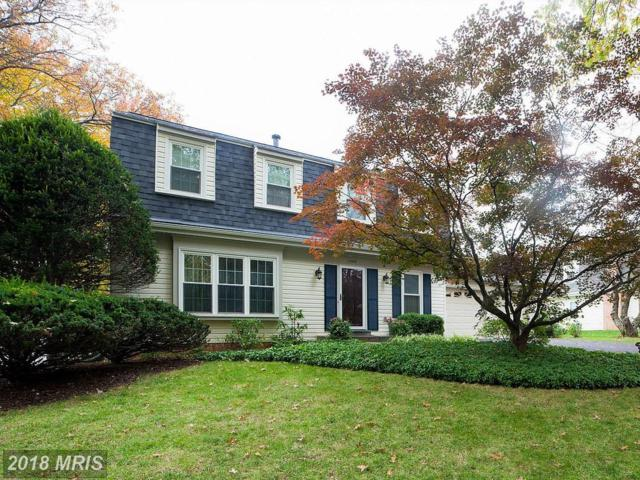 11105 Freas Drive, North Potomac, MD 20878 (#MC10128843) :: Pearson Smith Realty