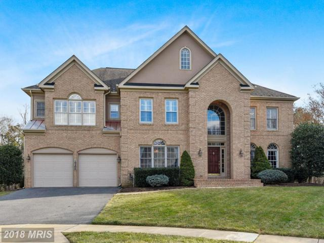 10200 Sweetwood Avenue, Rockville, MD 20850 (#MC10128957) :: Pearson Smith Realty