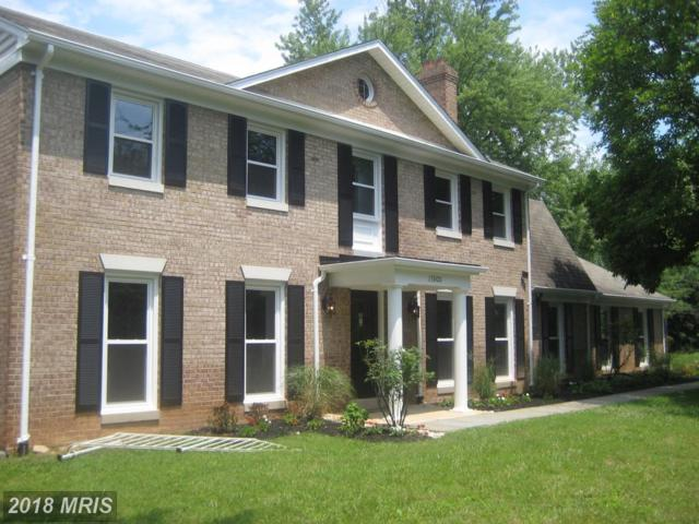 15000 Columbine Way, Rockville, MD 20853 (#MC10129170) :: Advance Realty Bel Air, Inc