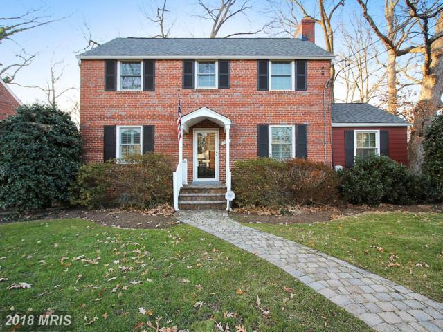 9612 Sutherland Road, Silver Spring, MD 20901 (#MC10129219) :: Pearson Smith Realty