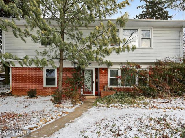 10205 Julep Court, Silver Spring, MD 20902 (#MC10129257) :: Pearson Smith Realty