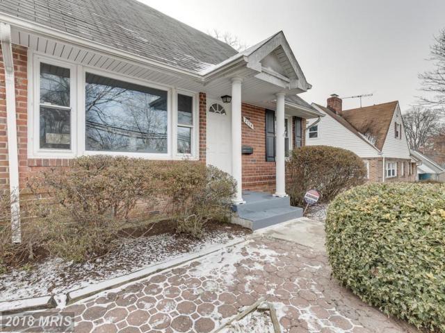 2714 Dawson Avenue, Silver Spring, MD 20902 (#MC10129491) :: Pearson Smith Realty