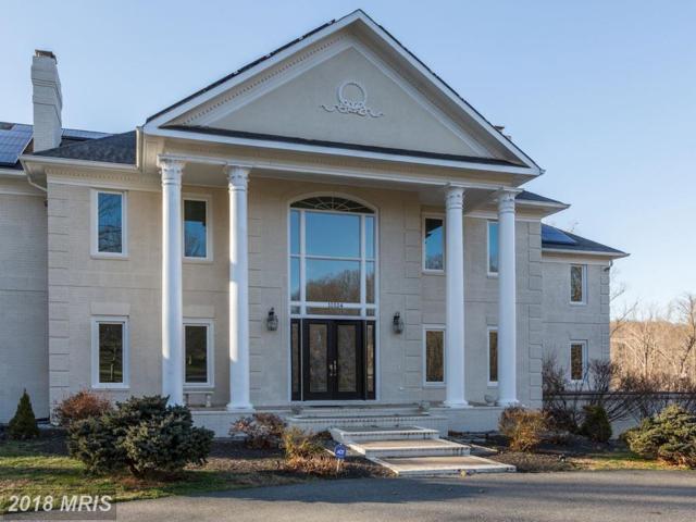 13524 Bonnie Dale Drive, North Potomac, MD 20878 (#MC10129493) :: Dart Homes
