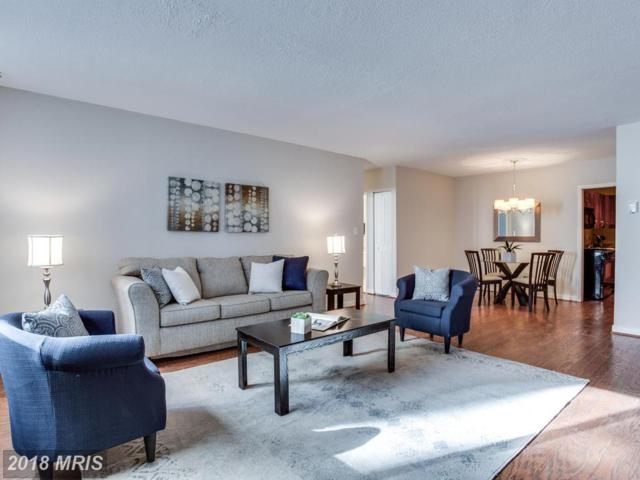 4242 East West Highway #419, Chevy Chase, MD 20815 (#MC10129521) :: The Withrow Group at Long & Foster