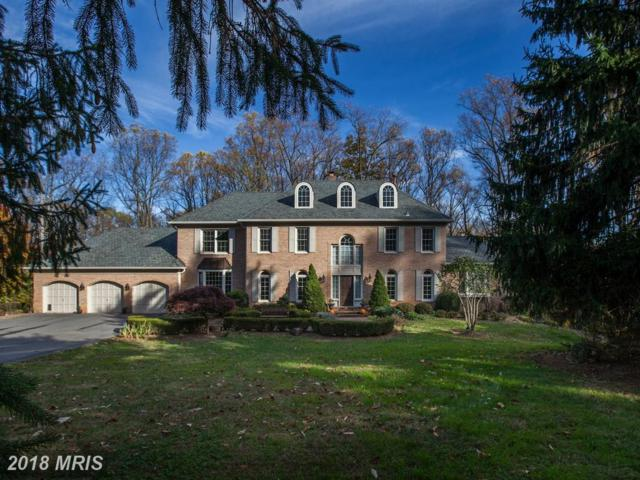 8801 Mary Mead Court, Potomac, MD 20854 (#MC10129672) :: Pearson Smith Realty