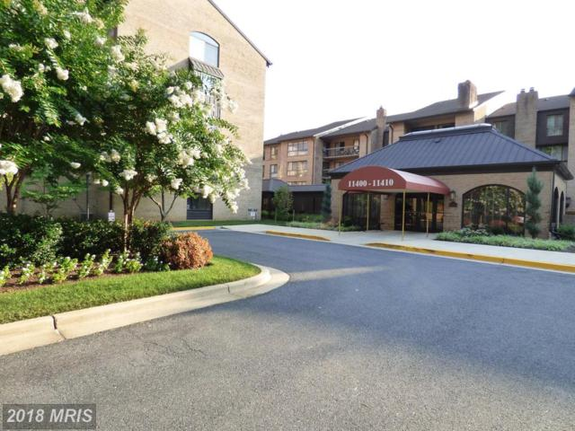 11410 Strand Drive #115, North Bethesda, MD 20852 (#MC10129965) :: The Daniel Register Group