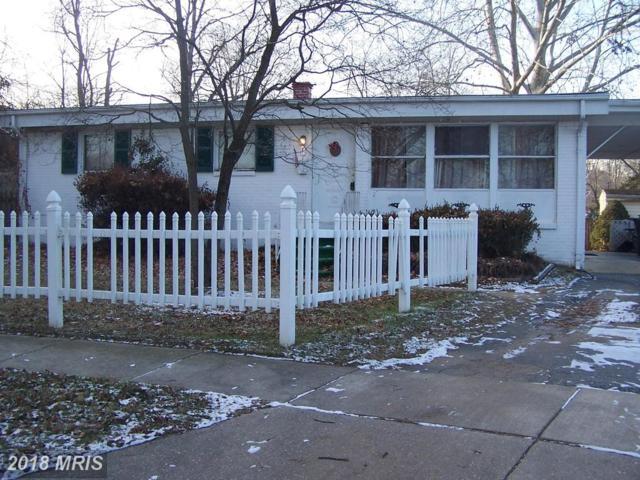 7 Dorothy Lane, Rockville, MD 20851 (#MC10130166) :: Pearson Smith Realty