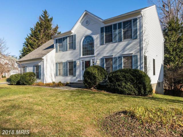19701 Boxberry Drive, Gaithersburg, MD 20879 (#MC10130238) :: Pearson Smith Realty