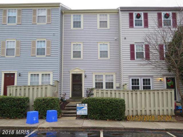 Silver Spring, MD  :: Pearson Smith Realty