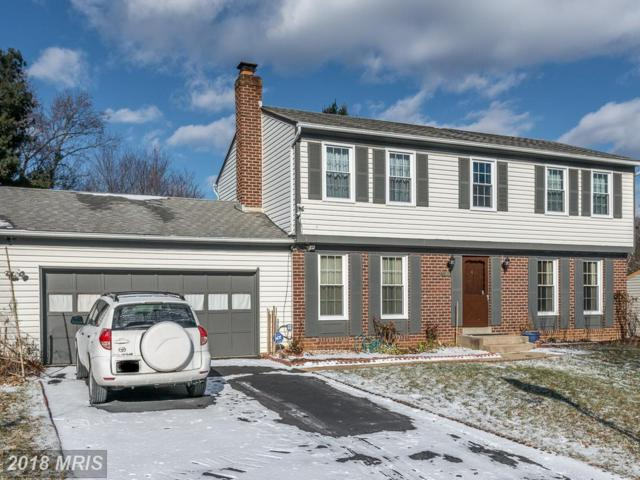 8827 Mourning Dove Court, Gaithersburg, MD 20879 (#MC10131054) :: Pearson Smith Realty