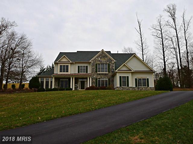 15113 Vicars Way, North Potomac, MD 20878 (#MC10131286) :: Dart Homes