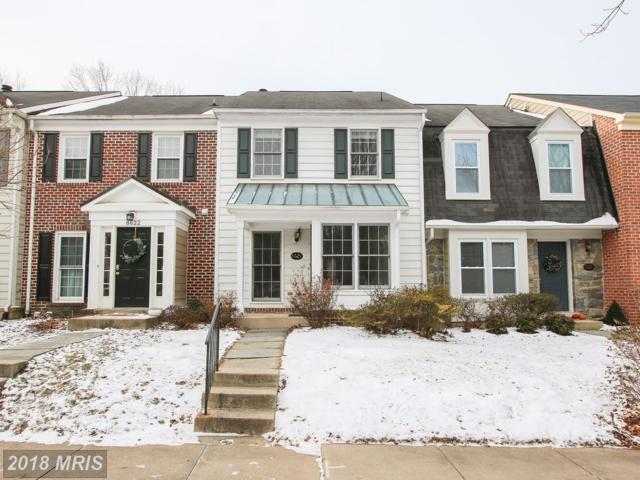 8624 Fountain Valley Drive, Montgomery Village, MD 20886 (#MC10131382) :: Pearson Smith Realty