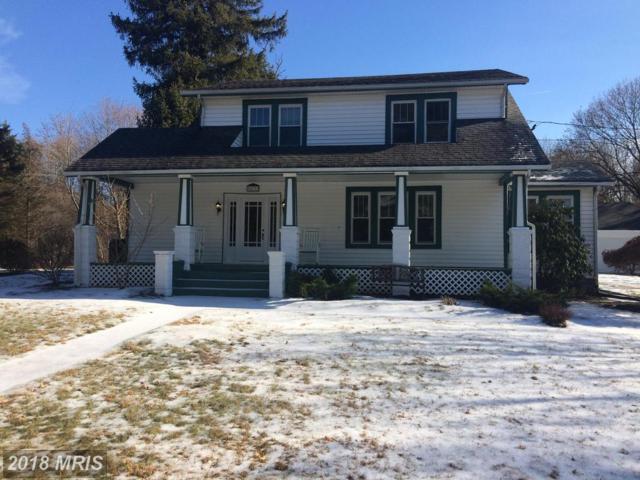 28733 Ridge Road, Mount Airy, MD 21771 (#MC10131429) :: Pearson Smith Realty