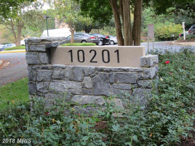 10201 Grosvenor Place #1125, Rockville, MD 20852 (#MC10131900) :: Pearson Smith Realty