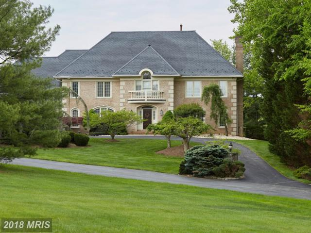 9525 Newbridge Drive, Potomac, MD 20854 (#MC10132177) :: Pearson Smith Realty
