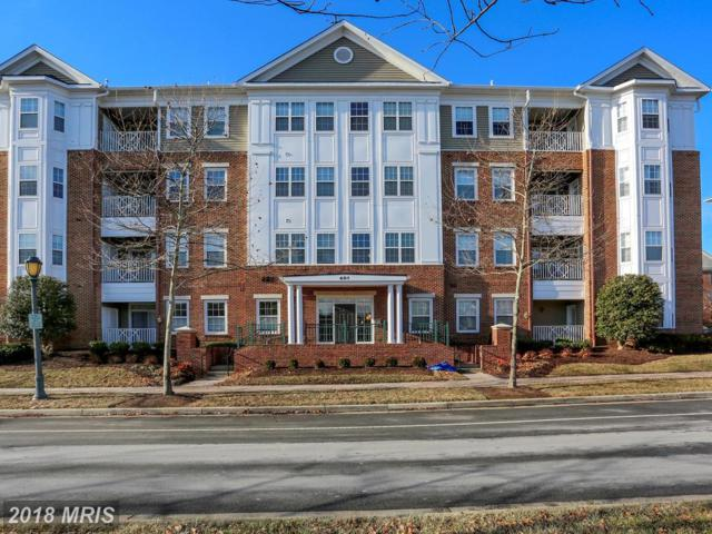401 King Farm Boulevard Bq-101-R, Rockville, MD 20850 (#MC10132298) :: The Withrow Group at Long & Foster