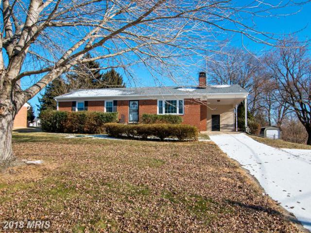 21917 Greenbrook Drive, Boyds, MD 20841 (#MC10132482) :: Pearson Smith Realty